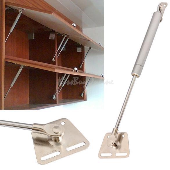 Hydraulic Shelf Kitchen : Kitchen cabinet door lift pneumatic support hydraulic gas